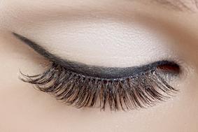 Permanent Make-Up Lidstrich